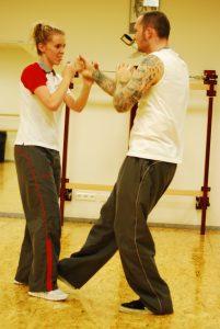 Männer Frauen Kampfkunst Münster Erwachsene